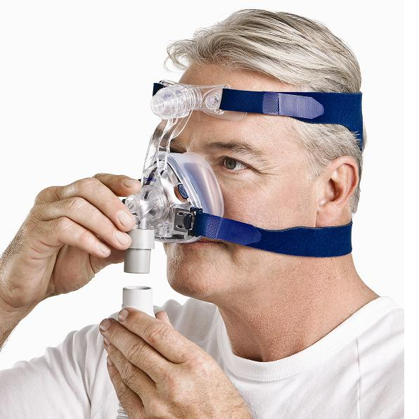 www slantish com: Airing - A crowd funded Micro CPAP