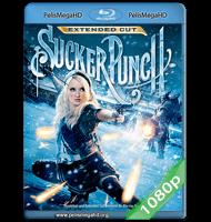 SUCKER PUNCH: MUNDO SURREAL (2011) EXTENDED 1080P HD MKV ESPAÑOL LATINO