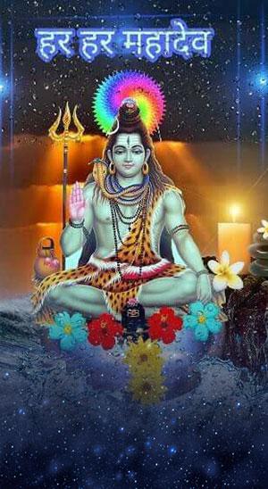 shankar bhagwan image