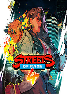 Download: Streets of Rage 4 (PC)