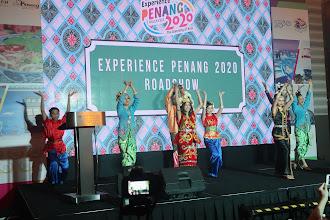 Experience Penang 2020 Roadshow di Pullman KLCC