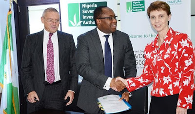 Boosting Nigeria's Real Estate, Agric Sectors Via Strategic Partnerships 3