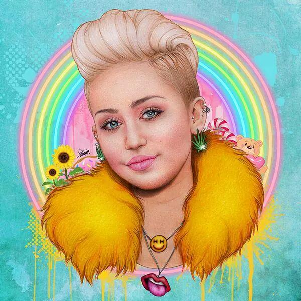 Miley Cyrus ($160 million)