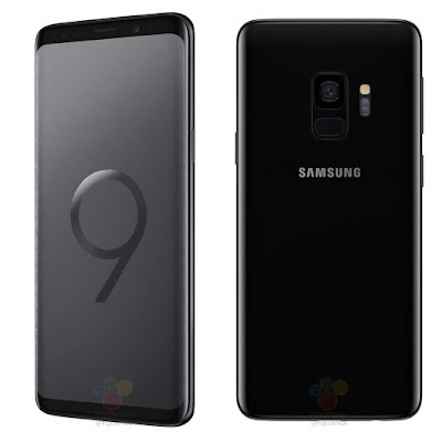 Samsung Galaxy S9 & Galaxy S9 + : Press Images, Specs, Release Date