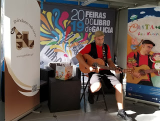 Feira do Libro de Ourense