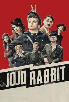 Jojo Rabbit Torrent – BluRay 720p/1080p/4K Dual Áudio<