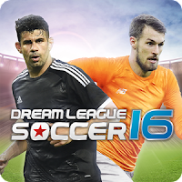Download Dream League Soccer 2016 Apk Data Full