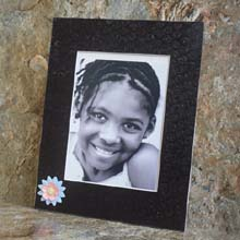 Wood Picture Frame for baby nursery, kids room decor in Port Harcourt, Nigeria