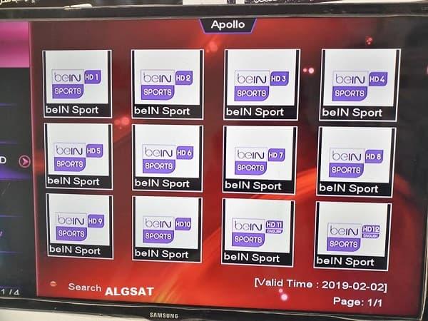 اخر تحديث لجهاز ستارسات STARSAT T13 EXTREME مع سرفر ALPHA IPTV مجانا