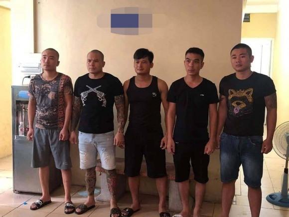 """Đội trưởng đội đặc nhiệm CA Hà Nội thông tin gì về Quang """"Rambo""""?"""