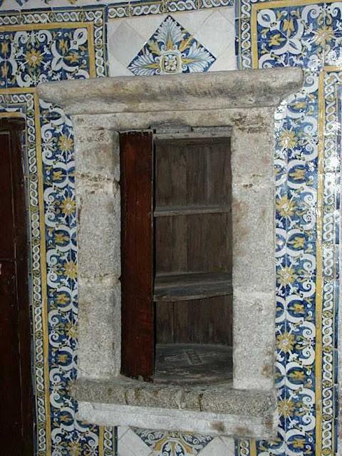 Roda de Misericórdia, Portugal