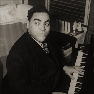 Picture of Fats Waller