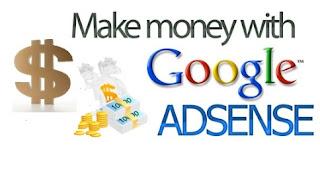 Kecanduan Google Adsense - admaker.me