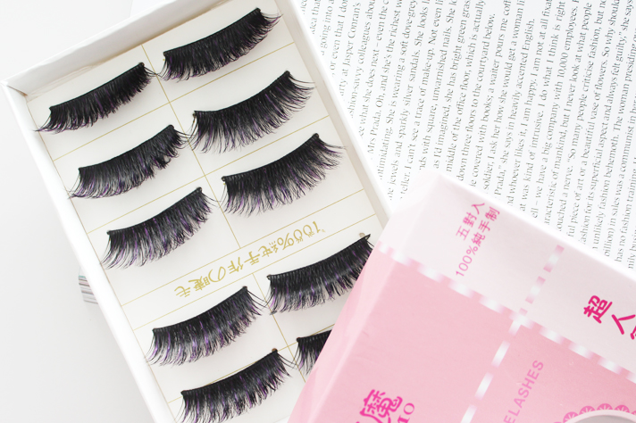 BORN PRETTY STORE // Lashes + Lip Lacquers [+ Discount Code] - CassandraMyee