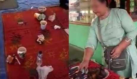 Niatnya Sih Pengen Viralkan Warung Pinggir Jalan Jual Pop Mie 20 Ribu, Wanita Ini Malah Dibully