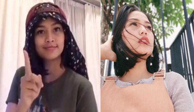 """Potret Cantik Dara Arafah, Cewek yang Mendadak Virakl Gara-Gara Video Sindirannya Tentang Sifat Cowok """"Ffffolloww"""""""