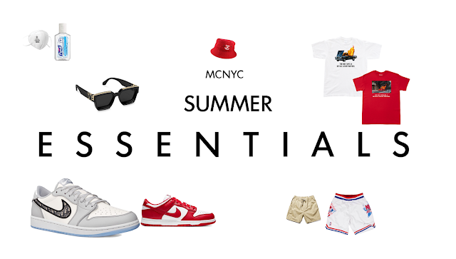 MCNYC Summer Essentials 2020