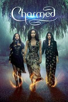 Charmed 3ª Temporada Torrent – WEB-DL 720p/1080p Legendado
