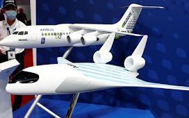 Airbus Introduces New Aircraft Design with Fused Wings