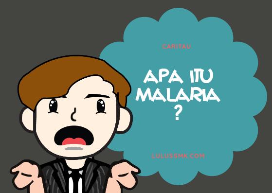 APA Gejala Dan Tips Mencegah MALARIA?