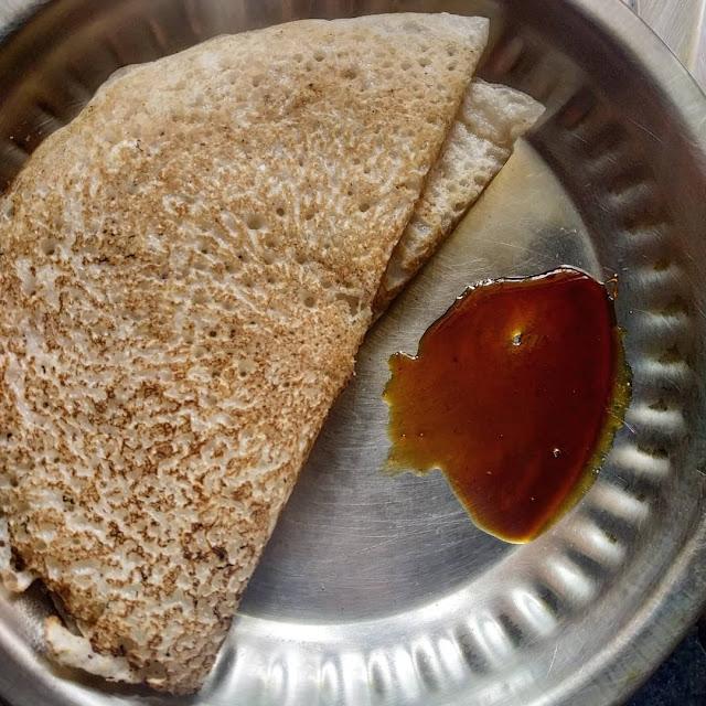 Chakuli Pitha and Khajuri Guda