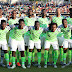 Nigeria ranks 29th in world FIFA ranking.