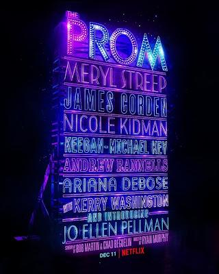 Revelado o Trailer de The prom, Musical da Netflix com Elenco de Luxo