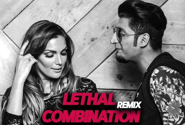 Lethal Combination Remix Bilal Saeed Ft Roach Killa New Punjabi Song 2017