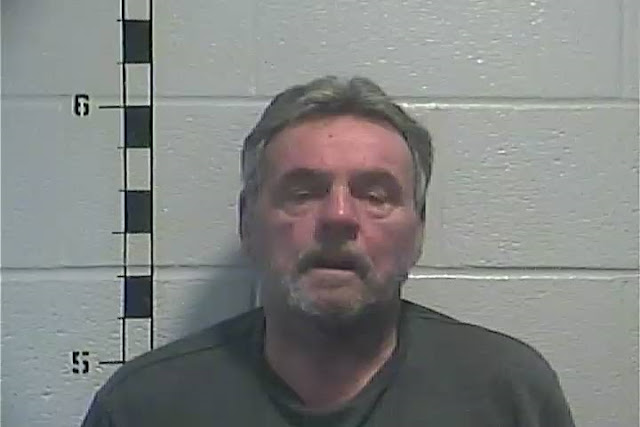 Shelby Arrest Mugshots