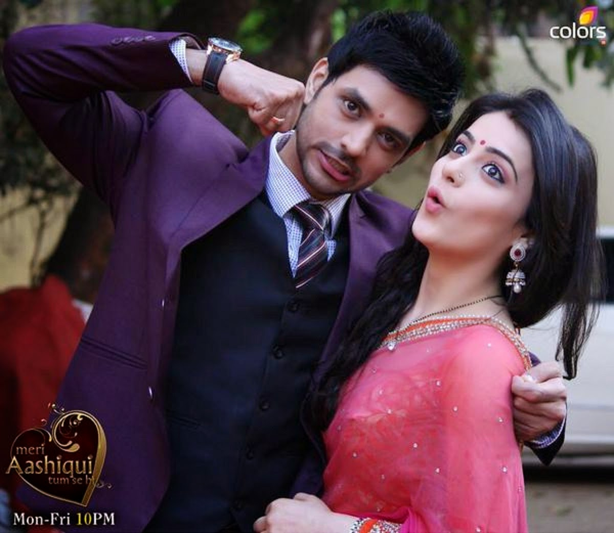 Fall In Love Couples Wallpapers Indian Drama Couples Ranveer Amp Ishani Hd Wallpaper All