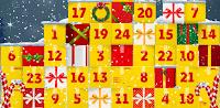 """DHL """" Calendario dell'Avvento 2020"""" : apri la casella del giorno e vinci gratis"""
