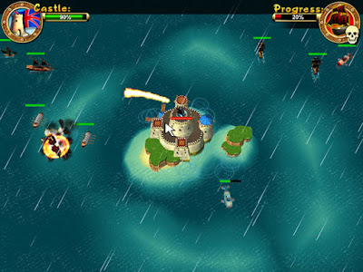 download game pirates battle for caribbean