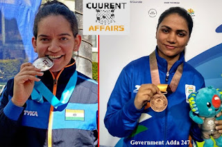 Anjum, Apurvi become first set of Indian shooters to secure quota places for 2020 Olympics