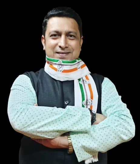 भाजपा के निष्ठावान कार्यकर्ताओ की उपेक्षा कर धन्ना सेठो और भ्रष्टाचारियों को पद से नवाजा  गया-प्रवक्ता विकास तिवारी