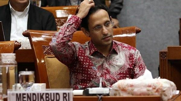 Reshuffle Masih Diperlukan, Ini 4 Nama Menteri Jokowi Layak Dicopot