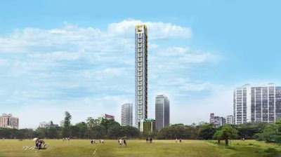 India's Tallest Building