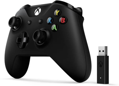 Microsoft 4N7-00007 Xbox Wireless Controller
