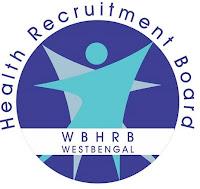 WBHRB West Bengal Health Recruitment