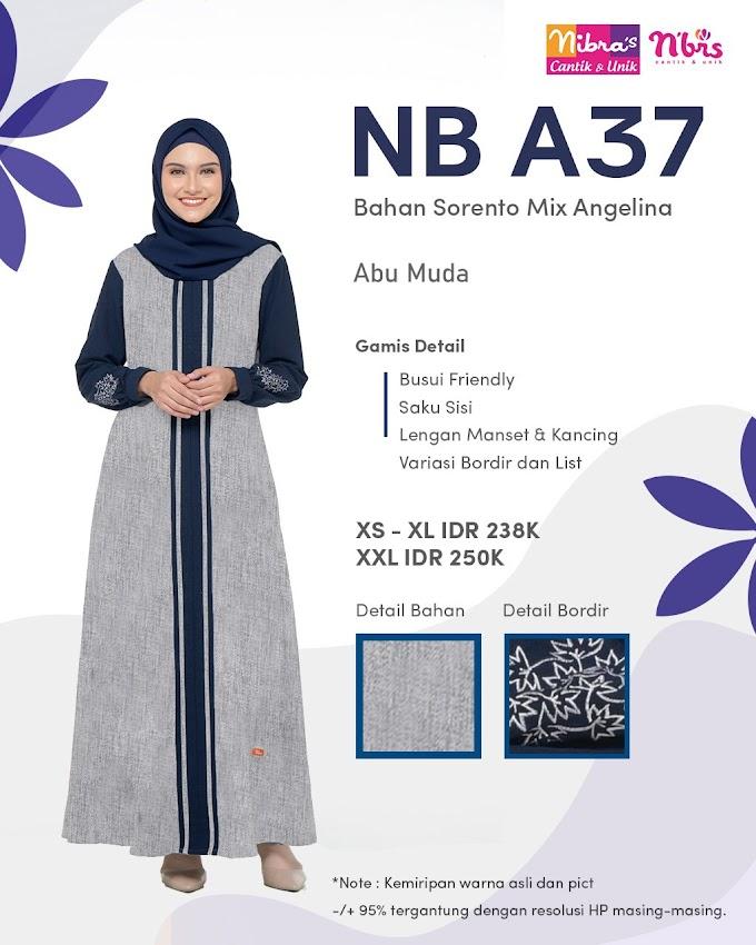 Nibra's NB A37