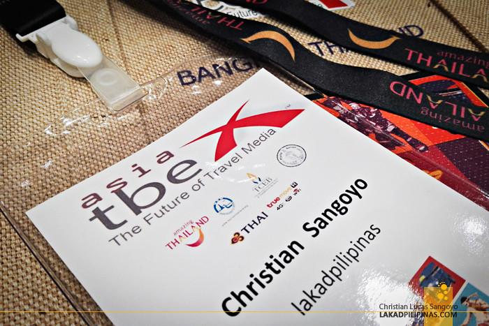 TBEX Asia Thailand 2015