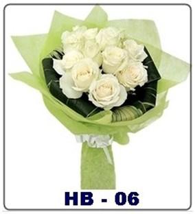 Mawar Putih Sebagai Bunga untuk Permintaan Maaf