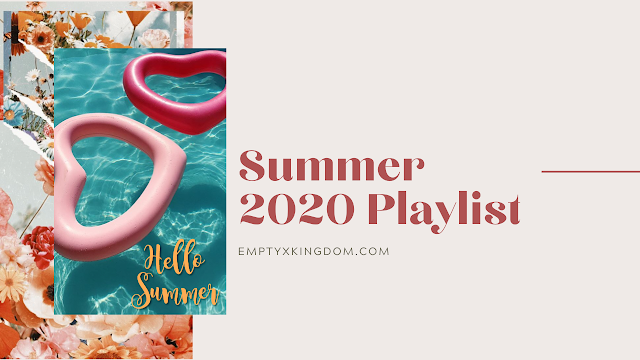 ultimate summer playlist