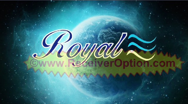 ROYAL 999 PLUS HD RECEIVER NEW SOFTWARE