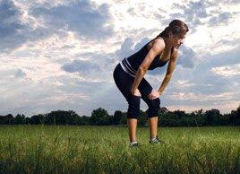 12 alasan buruk untuk tidak berjalan