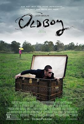 Sinopsis film Oldboy (2013)