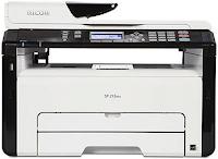 Ricoh SP 213SFNw Printer Driver Download
