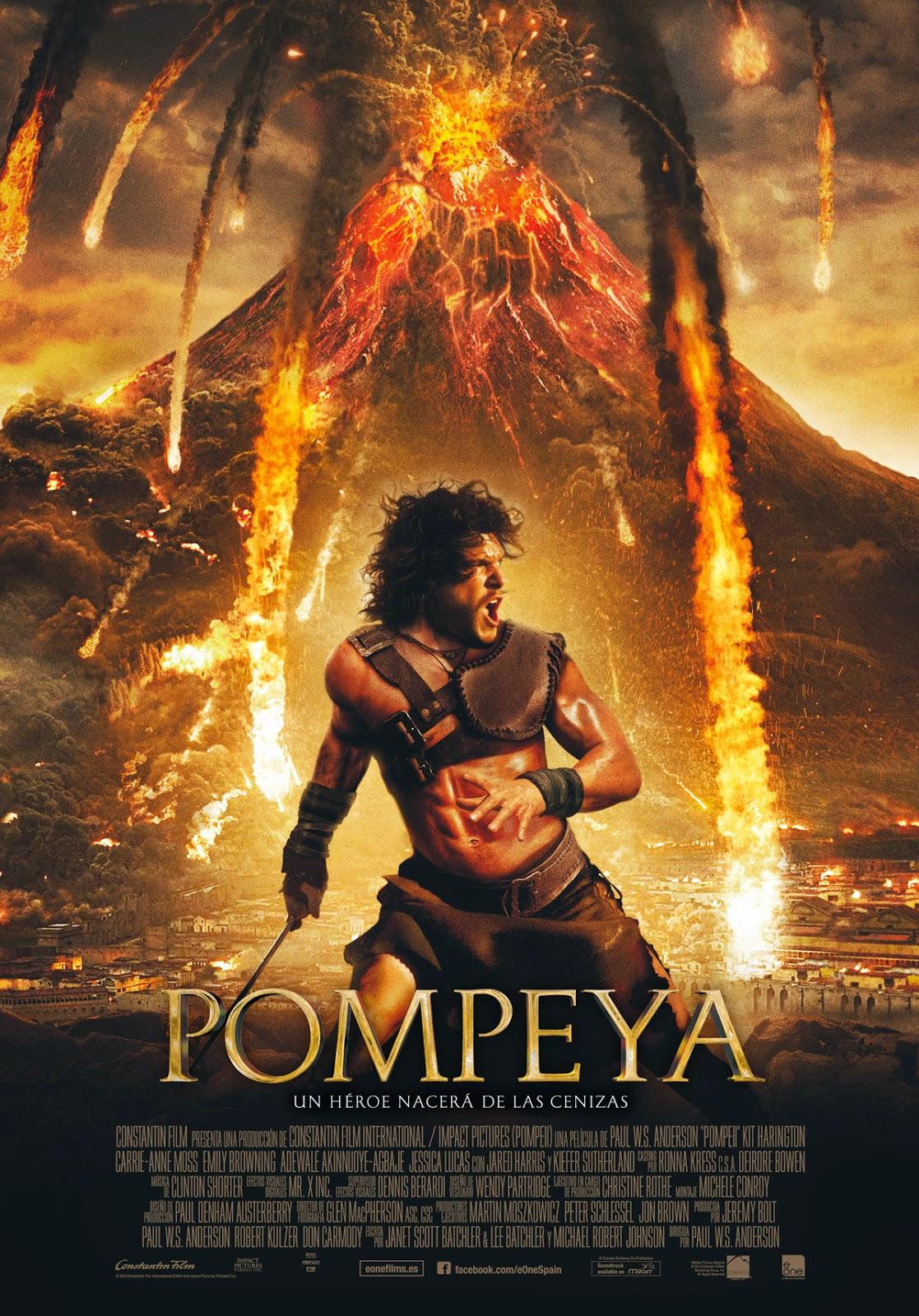 Pompeya (Pompeii)