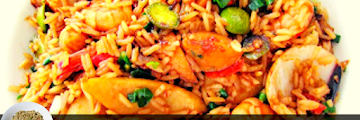 Cara Membuat Nasi Goreng Pete Jawa, Nasgor Enak di Saat Hujan