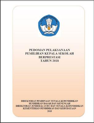 Pemilihan Kepala Sekolah SD, SMP, SMA, SMK Berprestasi 2018-SEO SUNDA
