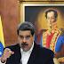 """Maduro: """"En EE.UU. están mudos y cortaron los enlaces de comunicación con Venezuela tras la fallida incursión"""""""